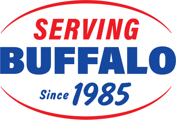 Proudly Serving Buffalo